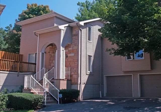 88 Clarken Dr, West Orange Twp., NJ 07052 (MLS #3725339) :: Coldwell Banker Residential Brokerage