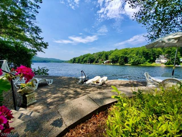 17 Cove Rd, Sandyston Twp., NJ 07826 (MLS #3725364) :: Caitlyn Mulligan with RE/MAX Revolution