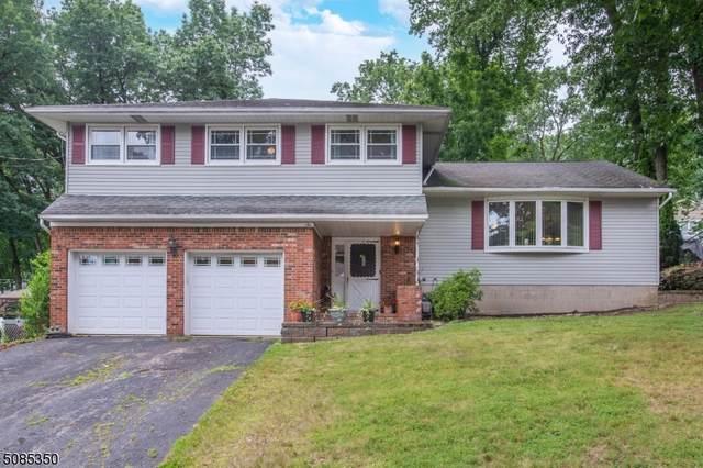 6 Midwood Road, Denville Twp., NJ 07834 (MLS #3725381) :: SR Real Estate Group