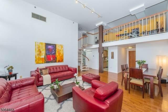262 Main St #206, Little Falls Twp., NJ 07424 (MLS #3725385) :: Stonybrook Realty