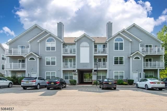 91 Genoble Rd, Montville Twp., NJ 07045 (MLS #3725415) :: SR Real Estate Group