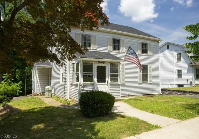 90 Ridgedale Ave, Madison Boro, NJ 07940 (MLS #3725436) :: SR Real Estate Group