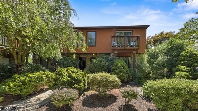 4 Brookside Hts 4A, Wanaque Boro, NJ 07465 (MLS #3725437) :: Zebaida Group at Keller Williams Realty