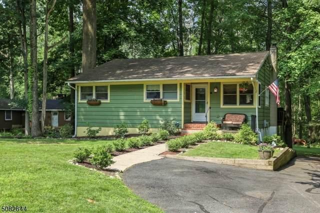 19 Windy Bush Ln, Sparta Twp., NJ 07871 (MLS #3725463) :: Kiliszek Real Estate Experts