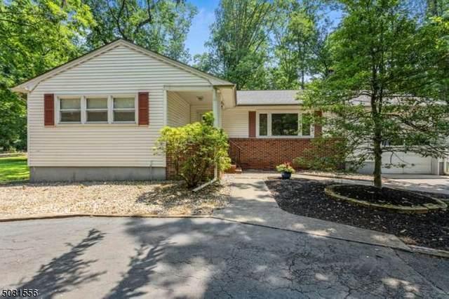 112 Woods Rd, Hillsborough Twp., NJ 08844 (MLS #3725466) :: Coldwell Banker Residential Brokerage
