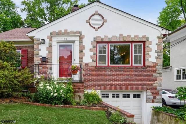 99 Cypress St, Millburn Twp., NJ 07041 (MLS #3725473) :: Coldwell Banker Residential Brokerage