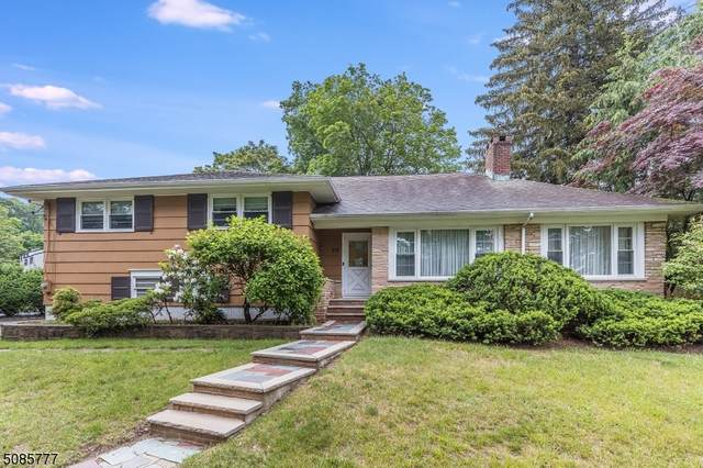 38 Woodley Rd, Morristown Town, NJ 07960 (MLS #3725505) :: SR Real Estate Group