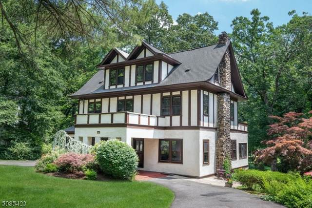 26 Condit Rd, Mountain Lakes Boro, NJ 07046 (MLS #3725508) :: SR Real Estate Group