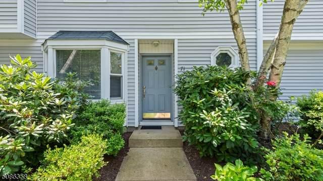 71 La Rue Ln, East Brunswick Twp., NJ 08816 (MLS #3725511) :: Stonybrook Realty