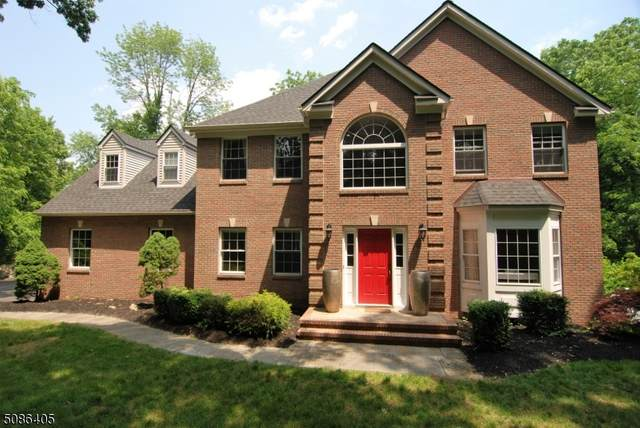 8 Schindler Dr, Sparta Twp., NJ 07871 (MLS #3725542) :: SR Real Estate Group