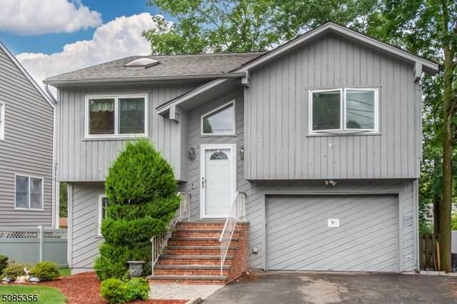 27 3rd Ave, Roseland Boro, NJ 07068 (MLS #3725582) :: SR Real Estate Group