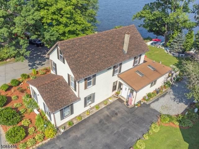 1 Washington St, Roxbury Twp., NJ 07850 (MLS #3725593) :: SR Real Estate Group