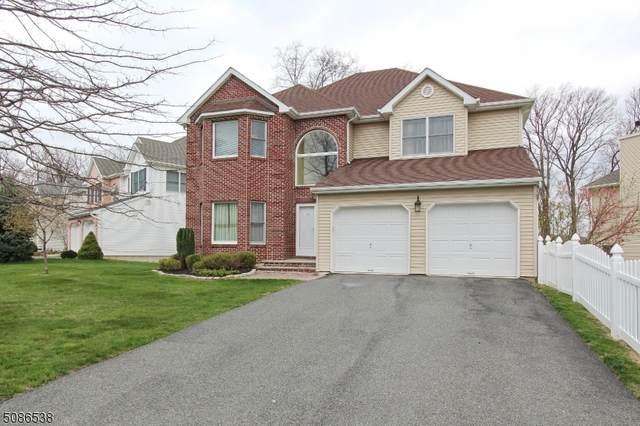 56 Winterset Dr, Parsippany-Troy Hills Twp., NJ 07950 (MLS #3725639) :: SR Real Estate Group