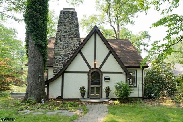 20 Crestwood Dr, Mountain Lakes Boro, NJ 07046 (MLS #3725725) :: SR Real Estate Group