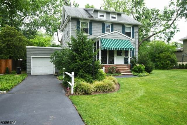 708 Gallows Hill Rd, Cranford Twp., NJ 07016 (MLS #3725731) :: Coldwell Banker Residential Brokerage
