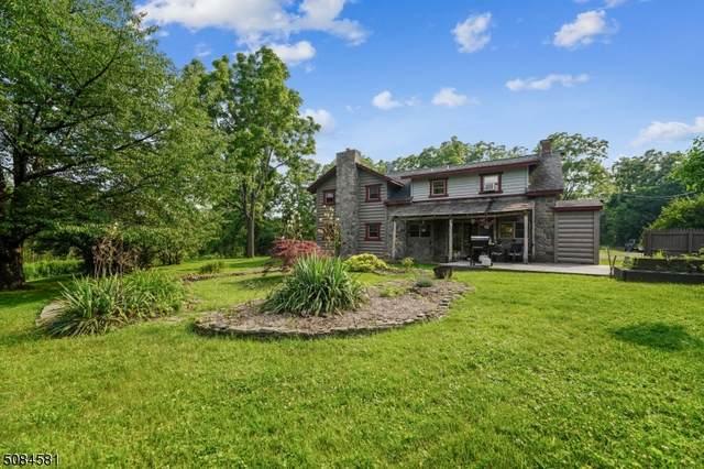 25 Muller Rd, Frelinghuysen Twp., NJ 07860 (MLS #3725732) :: Coldwell Banker Residential Brokerage