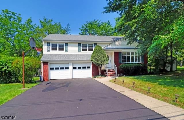4 Blackstone Dr, Livingston Twp., NJ 07039 (#3725735) :: Rowack Real Estate Team