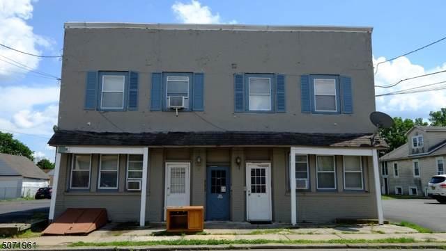 815 W Camplain Rd, Manville Boro, NJ 08835 (MLS #3725765) :: Pina Nazario