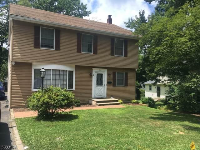 53 Center St, Bernardsville Boro, NJ 07924 (MLS #3725768) :: The Dekanski Home Selling Team