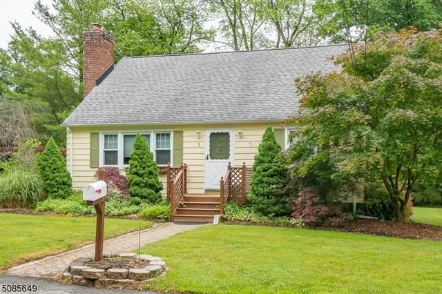 1 Emmett St, Chatham Twp., NJ 07928 (MLS #3725786) :: The Dekanski Home Selling Team
