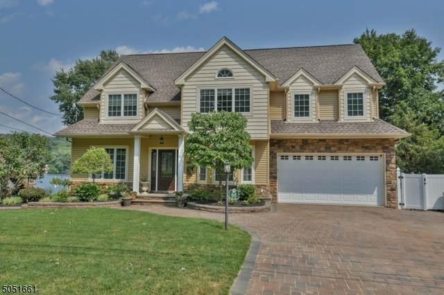 66 Lake Drive W, Wayne Twp., NJ 07470 (MLS #3725808) :: Coldwell Banker Residential Brokerage