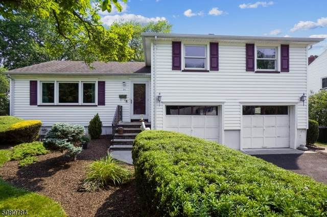 84 Garden Oval, Springfield Twp., NJ 07081 (MLS #3725816) :: SR Real Estate Group