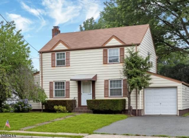 365 Watchung Ave, Bloomfield Twp., NJ 07003 (MLS #3725824) :: Kiliszek Real Estate Experts