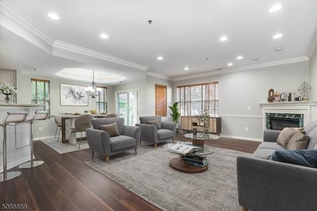 101 Taft Ln #101, Morristown Town, NJ 07960 (MLS #3725833) :: SR Real Estate Group