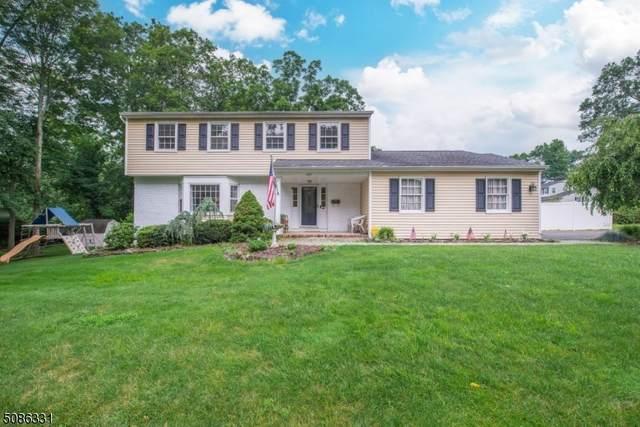 282 Greenwood Ave, Florham Park Boro, NJ 07932 (MLS #3725853) :: SR Real Estate Group
