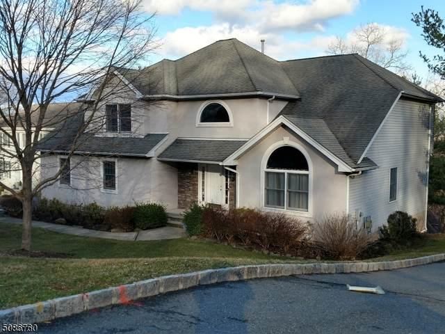 45 Highwood Rd, West Orange Twp., NJ 07052 (MLS #3725933) :: Team Braconi | Christie's International Real Estate | Northern New Jersey