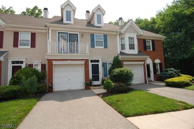 77 Washington Ct, Montville Twp., NJ 07082 (MLS #3725972) :: Zebaida Group at Keller Williams Realty