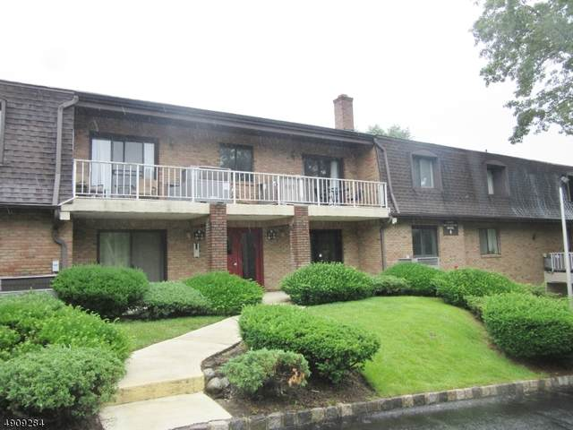 221 Ringwood Ave #19, Pompton Lakes Boro, NJ 07442 (MLS #3725998) :: SR Real Estate Group
