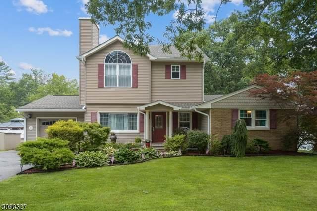 132 Doty Rd, Wanaque Boro, NJ 07420 (MLS #3725999) :: Stonybrook Realty