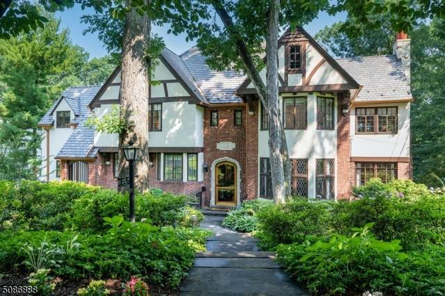 45 Druid Hill Rd, Summit City, NJ 07901 (MLS #3726006) :: Stonybrook Realty