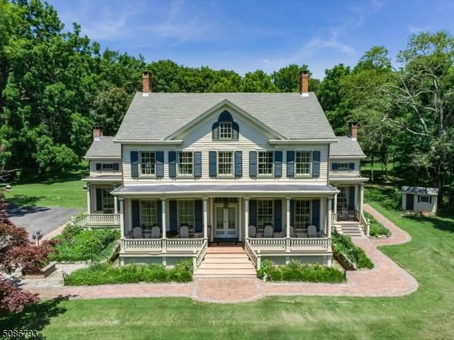 134 Mountain Ave, Pequannock Twp., NJ 07444 (MLS #3726008) :: Team Braconi | Christie's International Real Estate | Northern New Jersey