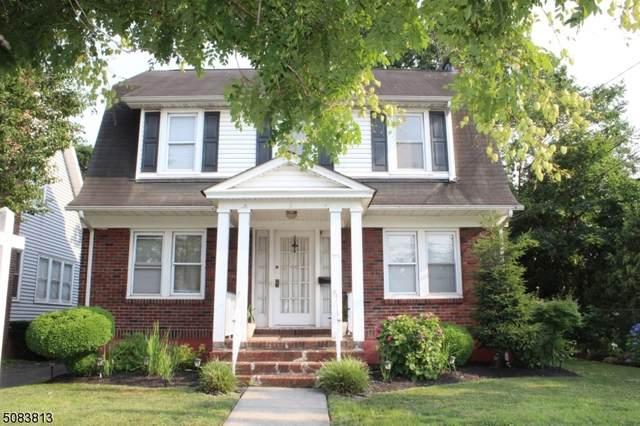 115 Somerset St, Somerville Boro, NJ 08876 (MLS #3726046) :: The Dekanski Home Selling Team