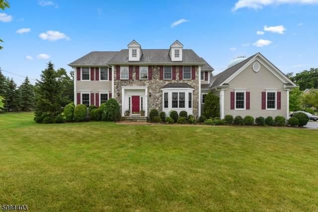 2 David Dr, Hanover Twp., NJ 07981 (MLS #3726055) :: Stonybrook Realty