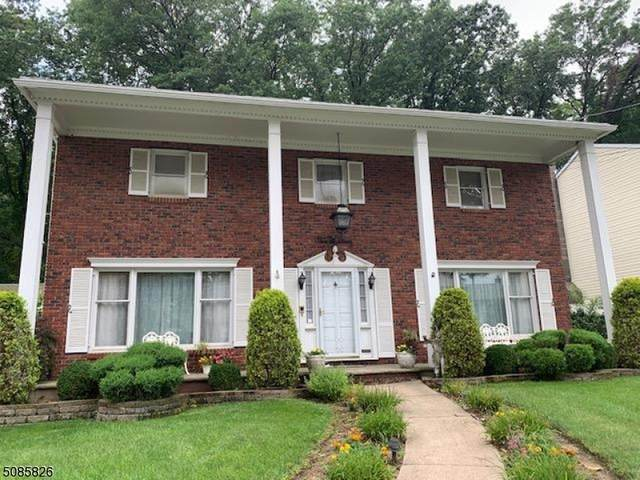 1018 Lowden Ave, Union Twp., NJ 07083 (MLS #3726061) :: Gold Standard Realty
