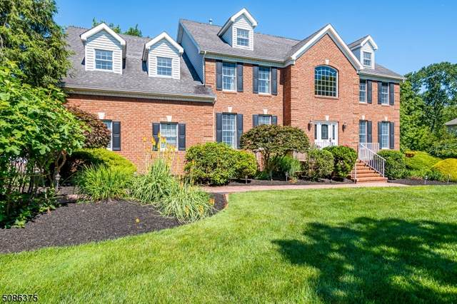 72 Belle Glades Ln, Montgomery Twp., NJ 08502 (MLS #3726064) :: Caitlyn Mulligan with RE/MAX Revolution