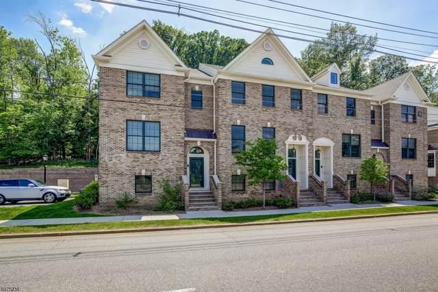 26 Bloomfield Ave, Essex Fells Twp., NJ 07021 (MLS #3726068) :: Stonybrook Realty