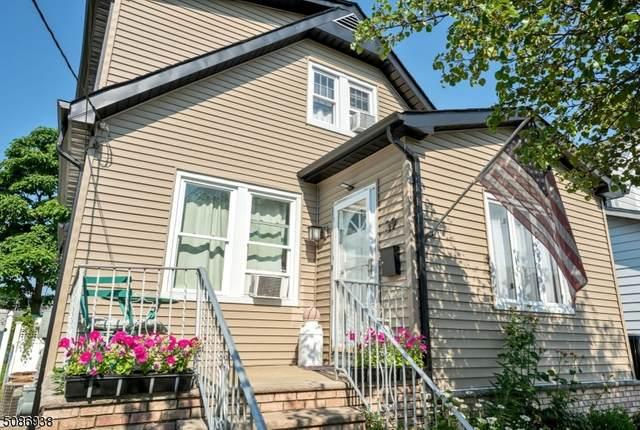 39 Zeliff Ave, Little Falls Twp., NJ 07424 (MLS #3726081) :: Stonybrook Realty