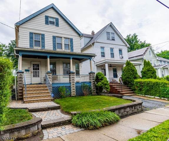 33 Olive St, Bloomfield Twp., NJ 07003 (MLS #3726090) :: Caitlyn Mulligan with RE/MAX Revolution