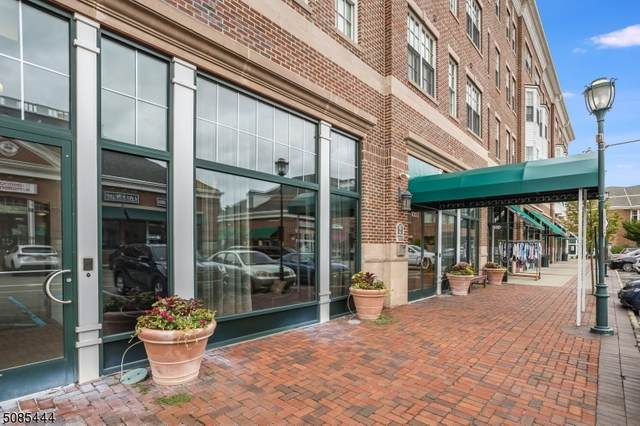 1205 Town Center Way #1205, Livingston Twp., NJ 07039 (MLS #3726094) :: Stonybrook Realty