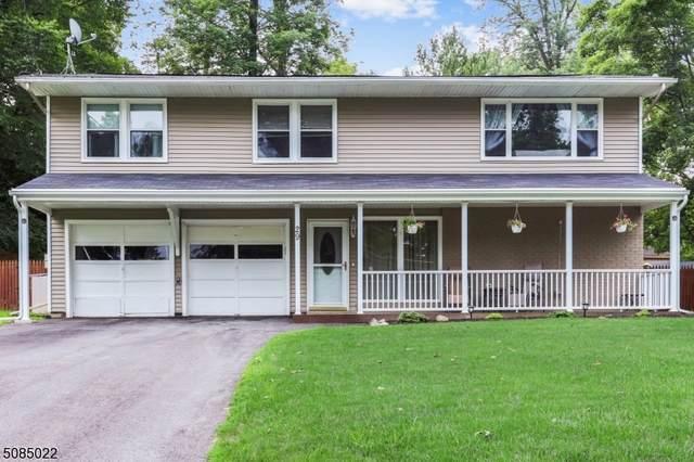 29 Valley View Trl, Sparta Twp., NJ 07871 (MLS #3726170) :: Kiliszek Real Estate Experts