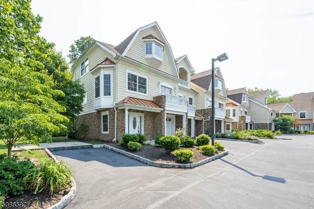 1 Riverbend Ct, New Providence Boro, NJ 07974 (MLS #3726174) :: SR Real Estate Group