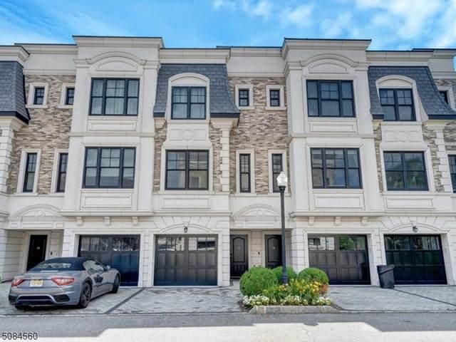 31 Marquis Ct #31, Edgewater Boro, NJ 07020 (MLS #3726195) :: Team Braconi | Christie's International Real Estate | Northern New Jersey