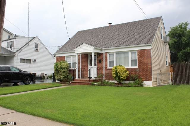 289 Buffalo Ave, Paterson City, NJ 07503 (MLS #3726203) :: Coldwell Banker Residential Brokerage
