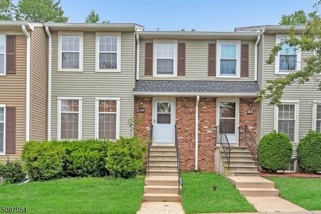 148 Coburn Ln, Franklin Twp., NJ 08873 (MLS #3726212) :: Stonybrook Realty