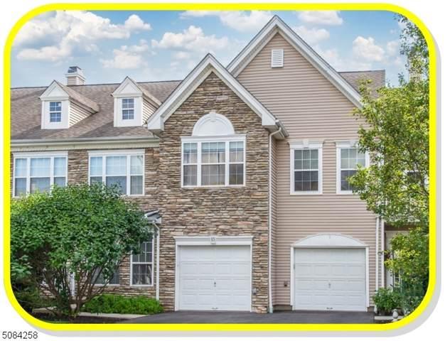 13 Battalion Drive, Bernards Twp., NJ 07920 (MLS #3726222) :: SR Real Estate Group
