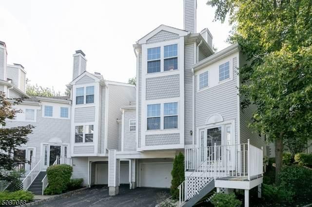 1206 Foxchase Ln, Hanover Twp., NJ 07981 (MLS #3726227) :: Stonybrook Realty